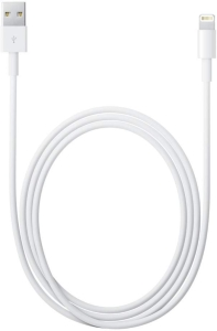 Apple Lightning-USB cable 1.0m MD818AM / A