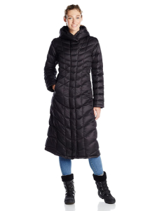 Patagonia Downtown Loft Parka (Small; Black)
